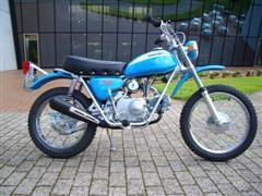 1971 Honda