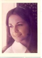 My sister, Susan Buck 1956-1973