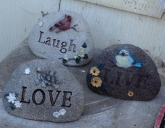 Laura's Rocks